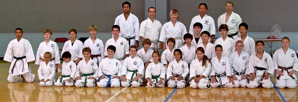 Kid's Karate
